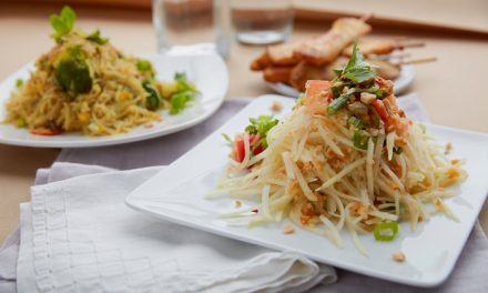 Finding A Great Thai Restaurant In Chicago And Doing It In Style